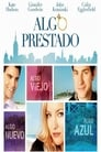 Algo prestado (2011) Something Borrowed
