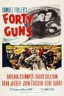 Image Forty Guns (1957) Film online subtitrat HD