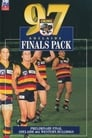 1997 Preliminary Final - Adelaide def Western Bulldogs