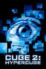 Poster for Cube 2: Hypercube