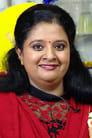Anila Sreekumar isAnnalakshmi (Chinna Thambi's mother)