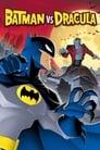 Poster for The Batman vs. Dracula