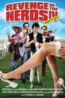 Poster for Revenge of the Nerds IV: Nerds In Love