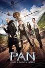 Pan (Viaje a Nunca Jamás)..