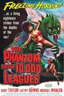 Poster for The Phantom from 10,000 Leagues