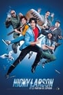 nicky larson et le parfum de cupidon streaming vf