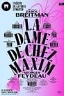 La dame de chez Maxim (2020)