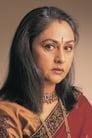 Jaya Bachchan isJennifer Kapur