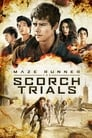 Poster for Maze Runner: The Scorch Trials