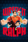 Poster for Wreck-It Ralph