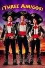 ¡Three Amigos! (1986) Movie Reviews