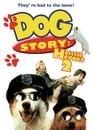 Poster for Dog Story: Little Heroes 2