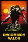 Poster for Uncommon Valor