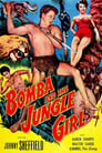 Poster for Bomba and the Jungle Girl