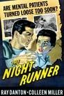 😎 The Night Runner #Teljes Film Magyar - Ingyen 1957