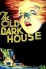 Poster for The Old Dark House