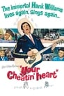 Poster for Your Cheatin' Heart