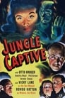 The Jungle Captive (1945)