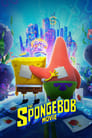 Poster for The SpongeBob Movie: Sponge on the Run