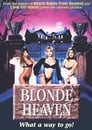 Poster for Blonde Heaven