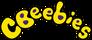 Logo of CBeebies