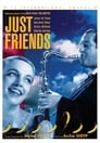 HD مترجم أونلاين و تحميل Just Friends 1994 مشاهدة فيلم