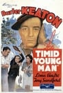 Poster for The Timid Young Man