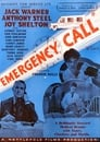 Poster for Emergency Call
