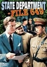 State Department: File 649 (1949) Movie Reviews