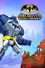 Batman Unlimited: Mechs vs. Mutants (2016)