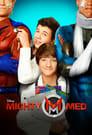Mighty Med (2013)