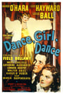 Poster for Dance, Girl, Dance