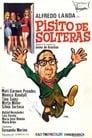 Pisito de solteras (1974)