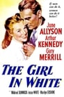 The Girl in White (1952) Movie Reviews