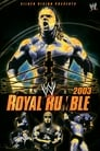 Image WWE Royal Rumble 2003