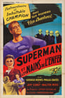 Poster for Superman and the Mole-Men