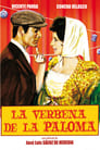 Poster for La verbena de La Paloma
