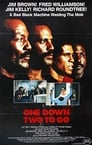 One Down, Two to Go (1982) Movie Reviews