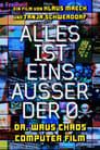 ALLES IST EINS. AUSSER DER 0. (2021)