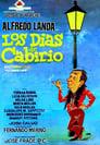Los días de Cabirio (1971)