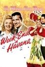 Poster for Week-End in Havana