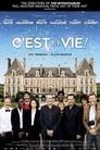 Poster for Le Sens de la fête