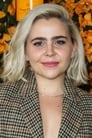 Mae Whitman isAmanda Willis