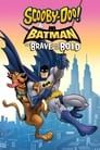 Poster for Scooby-Doo! & Batman: The Brave and the Bold