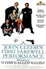 John Cleese's Final Farewell Performance