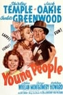 Young People (1940) Movie Reviews
