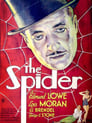 Poster for The Spider