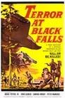 Poster for Terror At Black Falls