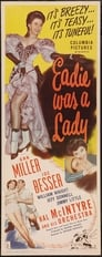 Poster for Eadie Was a Lady