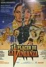 Poster for El placer de la venganza